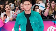 Niall Horan arrives at the iHeartRadio Much Music Video Awards on June in Toronto, Canada. Niall Horan 2017, One Direction Liam Payne, Much Music, The Encounter, Indiana, Music Videos, Social Media, Toronto Canada, Concert