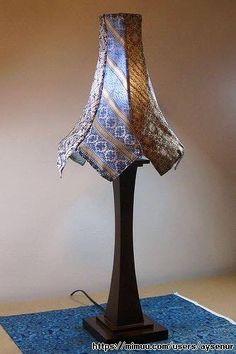 Eski Kravatları Değerlendirme 16