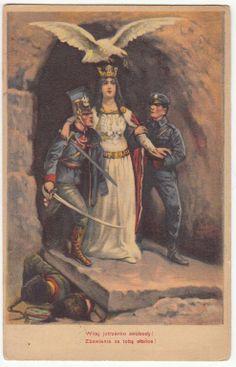 World War One, First World, Anastasia Romanov, Pesto, Two By Two, Horror, Painting, War Film, Historia