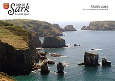 Sark is one of the Channel islands just off the Normandy coast.