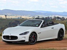 masaratti car | ALL-CAR-S.RU > Maserati > Maserati GranCabrio Sport 2011