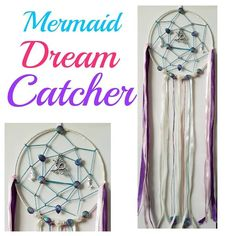Fairy Land, Jewelry Gifts, Jewellery, Dream Catcher, Mermaid, Girls, Home Decor, Jewels, Dreamcatchers