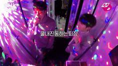 [ENG] WINNER, Yoo SeungWoo, JooHeon MONSTAX @ M2 Burning Karaoke: The Burning Place of Meeting -- I thought the room will explode XD No one can resists Bang Bang Bang XD