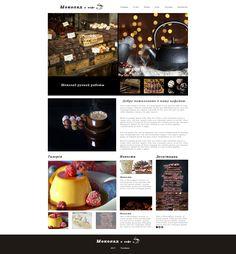 Ознакомьтесь с моим проектом @Behance: «Дизайн стартовой страницы для кофейни» https://www.behance.net/gallery/51034331/dizajn-startovoj-stranicy-dlja-kofejni