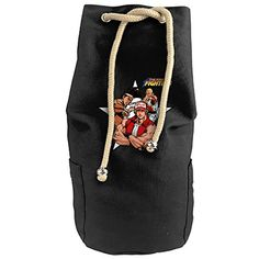 Cool King Of Fighters Dream Match 1999 Drawstrings Gym Backpack Bag >>> Want additional info? Click on the image and link to Amazon.com
