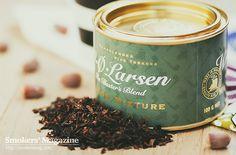 Трубочный табак для трубки W. O. Larsen Mellow Mixture Pipe Tobacco