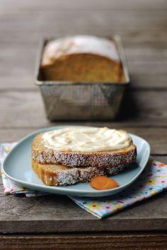 Treat of the Week: Honey Apricot Bread