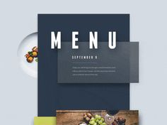 Inspirational UI Design 15 | UltraLinx