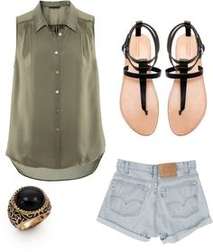 """Untitled #9"" by joa-n-a on Polyvore"