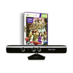 XBOX 360-Sensor Kinect Xbox 360 exito.com
