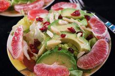 Salads on Pinterest | Vietnamese Chicken Salad, Pear Salad and Salad