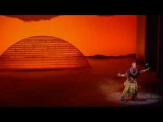 The creative team and producers of The Lion King describe how they bring the Savannah to the Broadway stage and the importance of the show's set to the overa...