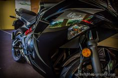 Ninja 650 - Project 365 / Day 11 - Victor H Photography