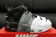 Nike Air More Uptempo 'Tricolour' to Release in August - EU Kicks: Sneaker Magazine
