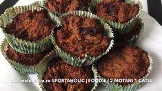 "|Retete 60""| Briose fara faina cu dovleac Muffin, Breakfast, Food, Morning Coffee, Essen, Muffins, Meals, Cupcakes, Yemek"
