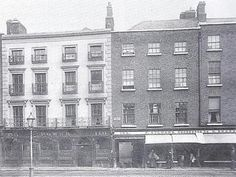 Thomas Street Dublin Ireland Pictures, Old Pictures, Old Photos, Irish Independence, Dublin Street, Ivy Rose, The Visitors, Book Of Life, History