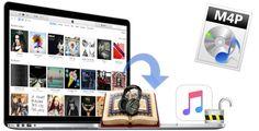 NoteBurner iTunes DRM Audio Converter for Mac