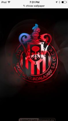 Chivas Wallpaper, Chivas Soccer, Soccer Birthday Parties, Darth Vader, Party Ideas, Fictional Characters, Tv, Football Images, Beautiful Pictures