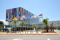 The Talatona Convention Hotel is a stunning retreat In the heart of Luanda, Angola. A spectacular blend of contemporary decor and luxurious comfort. Web Hotel, Lush, Safari, Quality Hotel, West Africa, Angola Africa, 5 Star Hotels, Outdoor Pool, Good Night Sleep