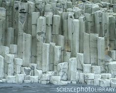 Study the effect biological, chemical and physical weathering have on the rock cycle with BBC Bitesize Science. Basalt Columns, Rock Cycle, Tree Trunks, Abstract Nature, Rock Formations, Crystals Minerals, Fossils, Geology, The Rock