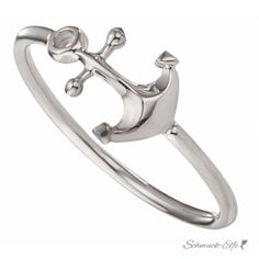 "Ring ANKER  cai love ""Truth, Love, Hope"" aus..."