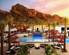 Montelucia Resort & Spa - Scottsdale ARIZONA  http://www.arizona-team.com/