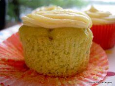 """The Dutch Baker's Daughter: """"Holy Moly Guacamole"""" Avocado Cupcakes"""