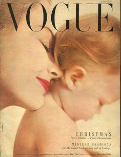 Vogue December 1950