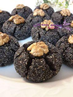 Haşhaşlı Islak Kurabiye Tiramisu, Tart, Cookies, Chocolate, Breakfast, Desserts, Recipes, Food, Crack Crackers