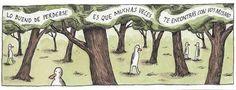 Tiras cómicas de Macanudo (por Liniers, aunque este blog NO ES DE LINIERS) un chiste por día, siempre y cuando Liniers haga una por día, la nación lo envíe, gmail lo reciba y lo forwardee y blogger lo publique. A Liniers encuentrénlo en macanudoliniers.blogspot.com