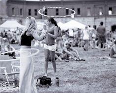 newport folk festival '12