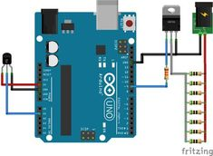 How to Build a Heater with Arduino – Part 2