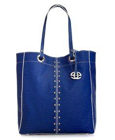 Red By Marc Ecko Handbag Live In Color Tote Bags Handbags Accessories Macys