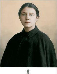 Saint Gemma Galgani, Patron Saint for headache and migraine sufferers. Given all the migraines and headaches that she suffered, Saint Gemma can certainly be considered a patron Saint for those who suffer with headaches, along with St Teresa of Avila and a few others. Gemma suffered with severe headaches for three reasons- firstly because she was diagnosed with spinal meningitis (or possibly spinal tuberculosis), and she developed large tumors along her spine, which lead her to the brink of…