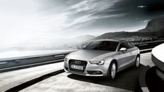 There is nothing more exciting than a premiere. Especially in your new car. The first sight of it. The first time you accelerate, the first corner, the first long journey. For this special feeling, there is a very special car: the Audi A5 Coupé. In a new design, with even greater driving dynamics. For new ways, new thoughts, new ideas. Get in. And experience every journey like it was the first. Source: Audi AG Audi A5 Coupe, New Thought, Car Engine, Motor, Multimedia, Journey, Korea, Thoughts, Ideas