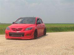 """""""Car - 2008 Mazda Mazdaspeed3  in VICTORIA, BC  $15,000"""" Mazda 3 Bk, Mazda 3 2008, Mazda Mps, Mazda 3 Speed, Mazda 3 Hatchback, Mk1, Sexy Cars, Mazdaspeed 3, Cool Cars"""