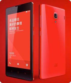 #Tech Conoce más del Xiaomi Hongmi 2,
