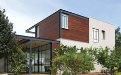 שיפוץ בית פרטי במושב | עיצוב בתים פרטיים | עיצוב פנים ואדריכלות | מגזין בית ונוי |