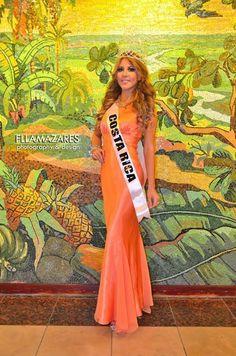 Paola Ramirez - Costa Rica