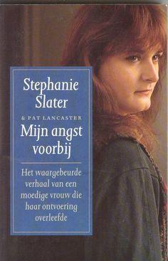 Stephanie Slater was een gewone makelaar tot ze geheel onverwacht ontvoerd werd en van haar werkgever een half miljoen gulden werd geëist. Na verkracht te zijn werd ze acht dagen lang geboeid in een soort doodskist opgesloten. Zwevend tussen hoop op de vrijlating die haar door de gijzelnemer beloofd werd en de vrees vermoord te worden, tracht ze er het beste van te maken