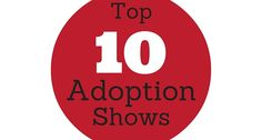 Top 10 most popular Creating a Family radio shows on adoption topics. School issues, open adoption, challenging behaviors, & sleep issues all made the list.