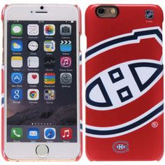 Montreal Canadiens iPhone 6 XL Graphic Cell Phone Case