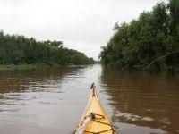La Vuelta al Mundo con Acampe - Kayak Tour