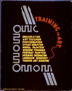 Training in art | Library of Congress