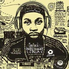 By Adewale Adekanbi Jr. J Dilla's estate pay homage to the missed hip-hop beat…