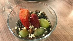 Rýchle domáce bagety | VARENÝ-pečený Foie Gras, Bruschetta, Guacamole, Quiche, Acai Bowl, Detox, Breakfast, Acai Berry Bowl, Morning Coffee