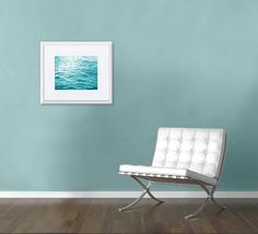 Beach photography wall art ocean texture abstact