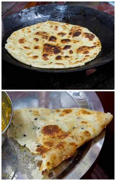 The Best Tasting Garlic Naan Bread Recipe Ever