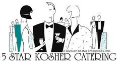 SITK's 5 Star Kosher Catering provides the finest kosher cuisine and event planning services throughout the Los Angeles community.