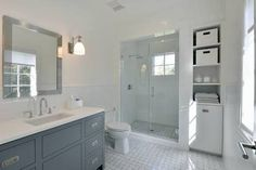towel storage built in - Google Search